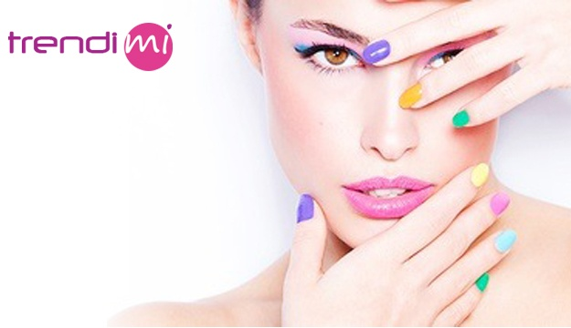 94 Off Online Accredited Gel Manicure Nail Artist Course From