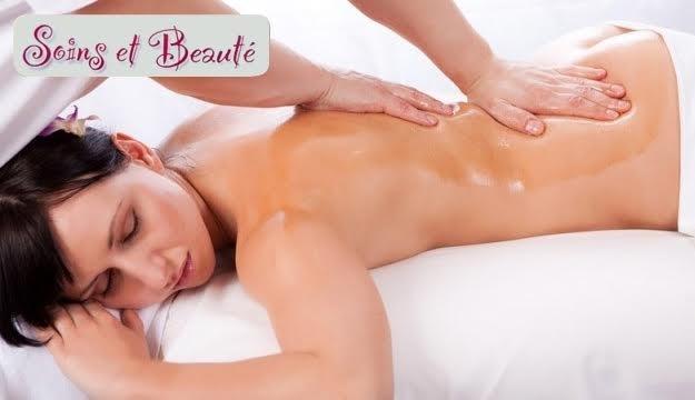 Oil Massage Full Body