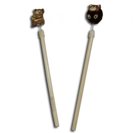29% Off Wooden Pencil - Teddy Bear (Only $2.50 instead of $3.50)