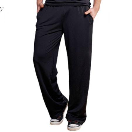 Johnny Grey Sweatpants - Small - Black - Men (Only $20)
