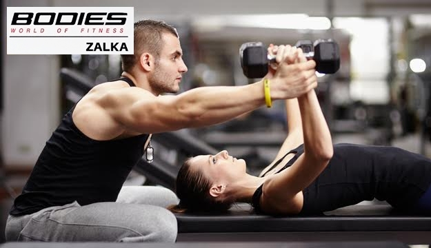50% Off 1-Month Gym Membership & Access To Classes from Bodies World of Fitness, Zalka (Only $45 instead of $90)