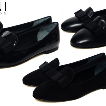70% Off Bruni Collection Vitello Moccasin - Nero - Size:36 - Women (Only $51 instead of $169)