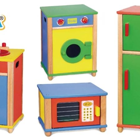 18% Off Viga Giant Wooden Home Appliances Toys - Sink (Only $115 instead of $140)