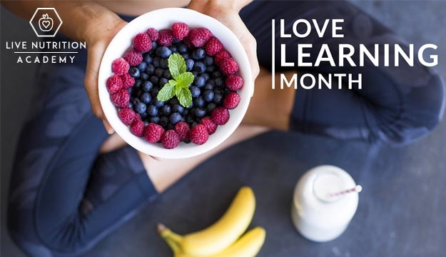 99% Off Online Nutrition Course with an Accredited Diploma