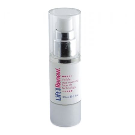 40% Off Lift and Renew Visible Age Reversing face lift technology - 30 ml (Only $30 instead of $50)