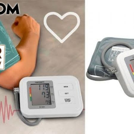 20% Off Topcom Blood Pressure Monitor (Only $44 instead of $55)