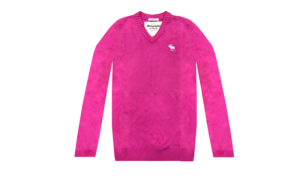 But abercrombie owns hollister so they kind of have the same clothes. Is the hollister small the same as the abercrombie kids medium? No, the hollister Small is like a child's large in abercrombie.