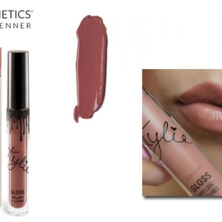 15% Off Kylie Cosmetics Lip Gloss - Candy K (Only $28 instead of $33)