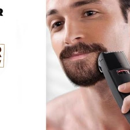 20% Off Tristar USB Recharge Beard Trimmer 20 Settings (Only $36 instead of $45)