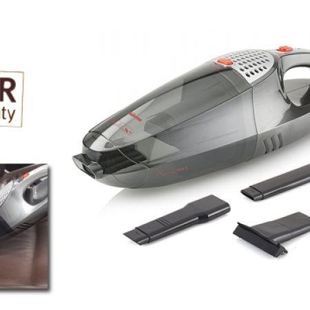 25% Off Tristar Car and Home Grey Handheld Vacuum Cleaner Cigarette Lighter Socket - 12 V (Only $60 instead of $80)