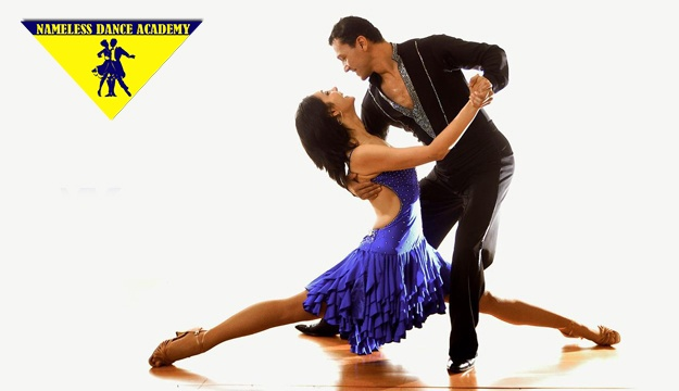 92% Off 1-Month Group Dance Classes & One Private Session from Nameless Dance Academy, Sin El Fil Highway (Only $7 instead $85)