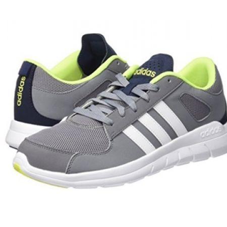 16% adidas correndo grey x lite scarpe da ginnastica per gli uomini dimensioni: