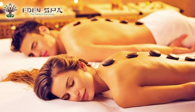 51% Off 70 min. Classic Plus Massage in a VIP Room with Private Shower from Eden Spa, Hamra (Only $37 instead of $75)