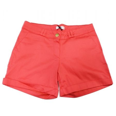 29% Off Two'e Coral High Waist Short For Women - Size: 36 (Only $17 instead of $24)