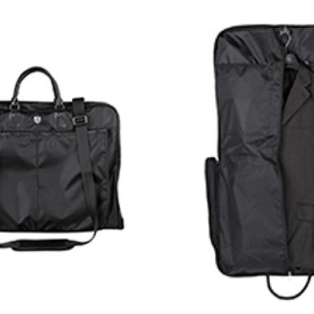 30% Off Foldable Travel Breathable Black Suit Bag (Only $35 instead of $50)