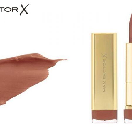 19 Off Max Factor Colour Elixir Lipstick 745 Burnt Caramel Only