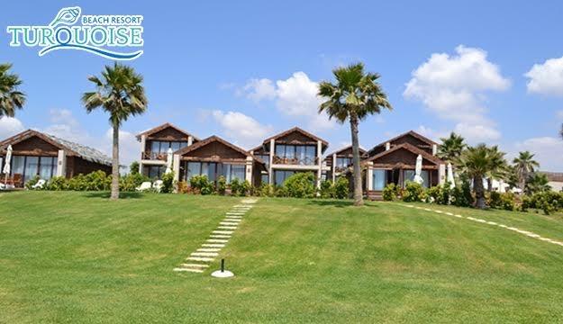Room Rates – Turquoise Resort