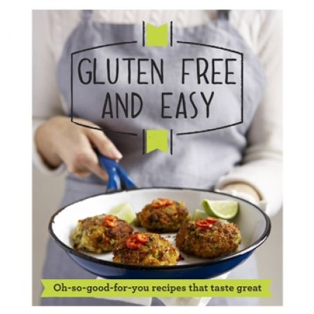 38% Off Gluten-free and Easy: Oh So Good For You Recipes That Taste Great (Only $5 instead of $8)