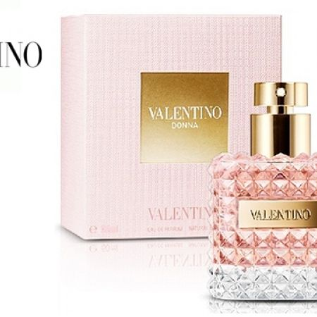 8ae811ed6cf3c 23% Off Valentino Donna Eau De Parfum For Women 100 ml (Only $119 instead of  $154)
