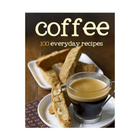 25% Off Coffee 100 Everyday Recipes (Only $7.50 instead of $10)
