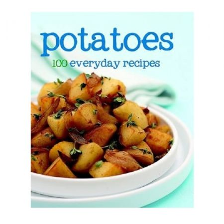 25% Off Potatoes 100 Everyday Recipes (Only $7.50 instead of $10)