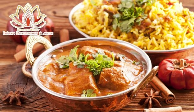 50% Off Indian Cuisine Set Menu For Two from Reservoir Beirut, Ramleh el Bayda (Only $20 instead of $40)