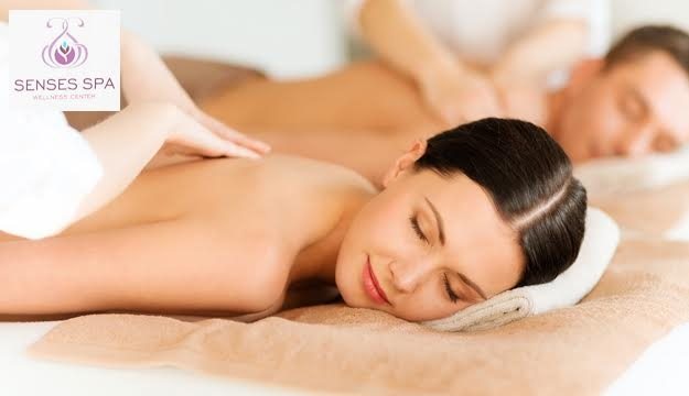 58% Off 60 min. Swedish or Relaxing Massage from Senses at Golden Lili's Resort & Spa, Aley (Only $25 instead of $60)