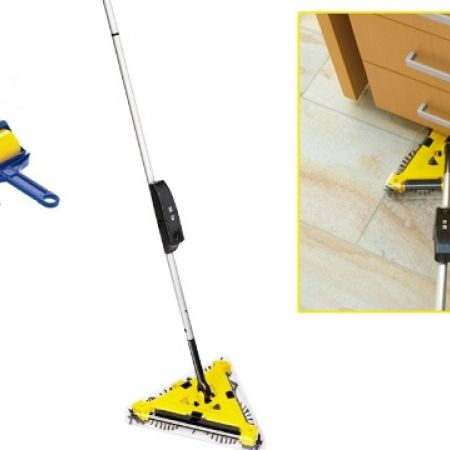 30% Off Cordless Twister Sweeper With 1 Free Sticky Pro & 1 Built-In Fingers (Only $35 instead of $50)