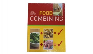 33% Off Food Combining (Only $6 instead of $9)