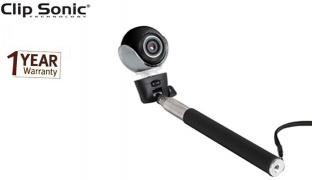 Clip Sonic Miniature HD Sports Camera Ball 1.3 Mpix