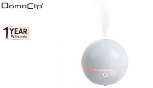 Domoclip Roudy Essential Oil Diffuser