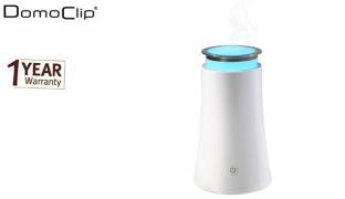Domoclip Ultrasonic Essential Oil Diffuser