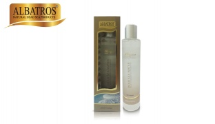 Albatros Dead Sea Mineral Concentrated Water 300 ml