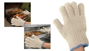 Tuff Gloves Hot Surface Protector