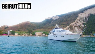 6-Hours Private Yacht Rental For Up To 40 Persons Valid on Weekdays