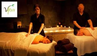 50 min. Full Body Massage
