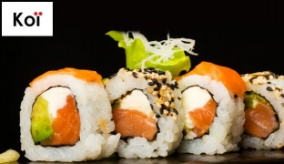 Sushi & More à la Carte