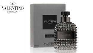 Valentino Uomo Intense Eau De Parfum For Men 100 ml