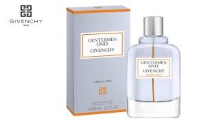Givenchi Gentlemen Only Casual Chic Eau De Toilette For Men 50 ml