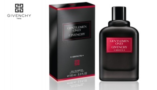 Givenchi Gentlemen Only Absolute Eau De Parfum For Men - 50 ml