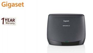 Gigaset Repeater 2.0 for Cordless Phone