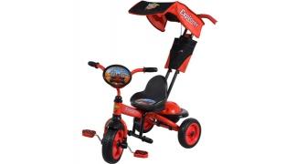 Seca Explorer Tricycle