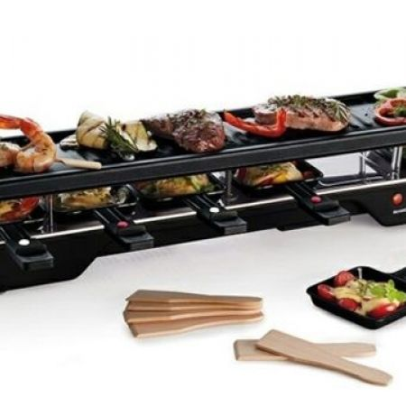 33% Off Silvercrest Electric Tabletop Barbecue Grill (Only $50 instead of  $75) - Makhsoom