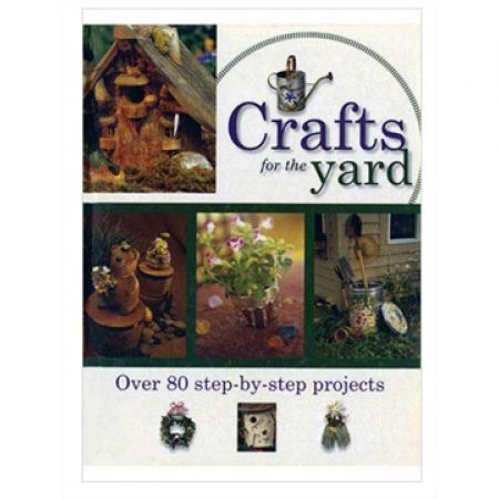 Crafts For The Yard