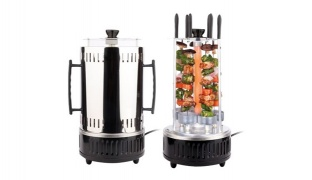 Kebabs Machine 6 Forks 1000 W
