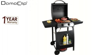 Domoclip Burner Gas Barbecue 6 kW