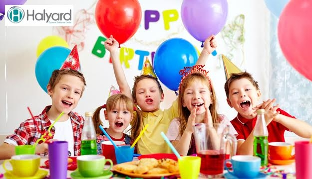 Kids Birthday Package With Buffet & Activities For 20 Kids