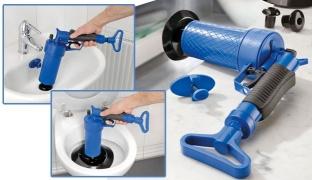 Powerfix Profi Compressed Air Pipe Cleaner