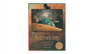 Astronomy: Journey To The Cosmic Frontier 2nd Ed