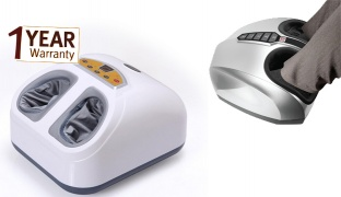 Airbag Foot Massager Pro
